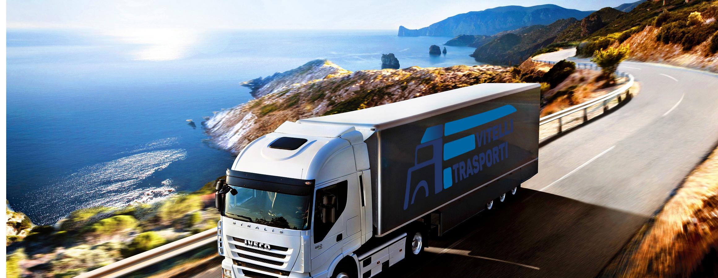 Logistica e trasporti su misura